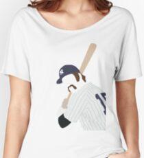 Thurman Munson Women's Relaxed Fit T-Shirt