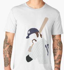 Thurman Munson Men's Premium T-Shirt