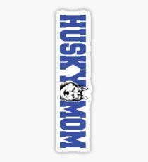 Husky Mom - Husky Lover T-Shirts Sticker