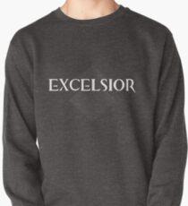 Excelsior Black Pullover