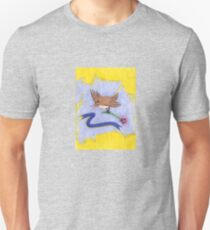 Mother's Day Inspired Bird Unisex T-Shirt