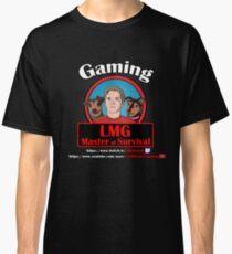 NEW LMG Swag!! Classic T-Shirt