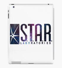 Galaxy S.T.A.R. Labs iPad Case/Skin