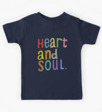 Heart and Soul Kids Clothes