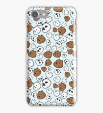 Bears! iPhone Case/Skin