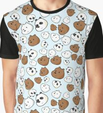 Bears! Graphic T-Shirt