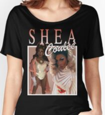 Throwback Shea Couleé Women's Relaxed Fit T-Shirt
