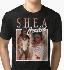 Throwback Shea Couleé Tri-blend T-Shirt