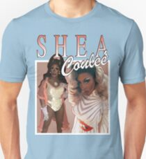 Throwback Shea Couleé Unisex T-Shirt