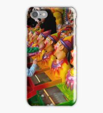 """""""I only need one more try"""" iPhone Case/Skin"""