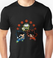 power puff ball Unisex T-Shirt
