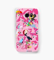 Loads of Pinkie v2 for samsung Samsung Galaxy Case/Skin
