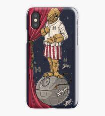 Foolish Mortals...It's a Trap! iPhone Case/Skin