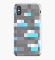 Diamond iPhone Case/Skin