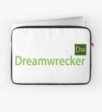 Dreamwrecker Laptop Sleeve