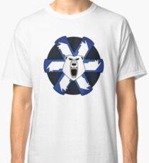Ghost bear's pride Classic T-Shirt