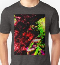 Candy Wrappers Unisex T-Shirt