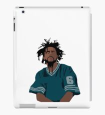 J cole iPad Case/Skin