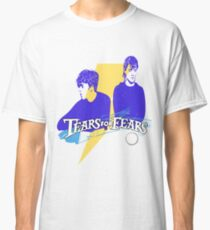 Tears For Fears Classic T-Shirt