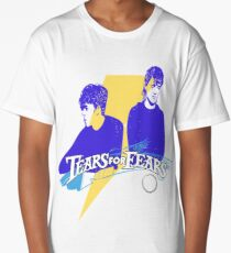 Tears For Fears Long T-Shirt