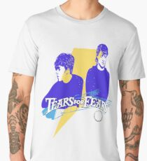 Tears For Fears Men's Premium T-Shirt