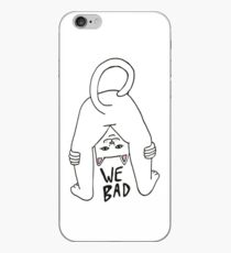 Rip n Dip We Bad iPhone Case