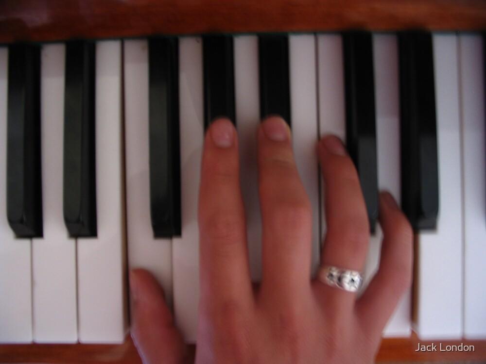 My Chord by Jack London