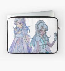sailor/princess winter Laptop Sleeve