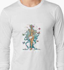 Persephone Goddess of Spring T-Shirt