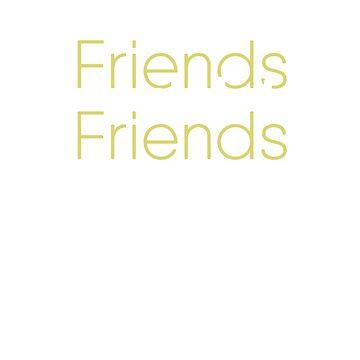Friends don't let friends clap on 1 + 3 by slowheist