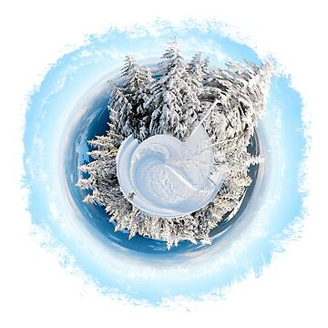 Winter World 9 by RichardMaier