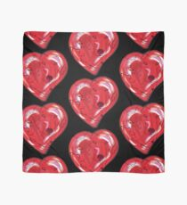 Wolves in Love Scarf