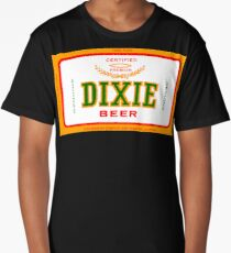 DIXIE BEER OF NEW ORLEANS Long T-Shirt