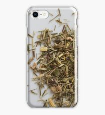 Lime Ginger Green Rooibos iPhone Case/Skin