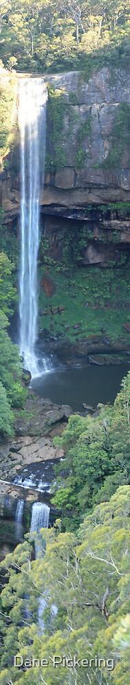 Belmore Falls  by Dane Pickering