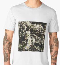 Blossoms Men's Premium T-Shirt