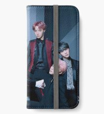 BTS- Group  iPhone Wallet/Case/Skin