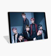 BTS-Gruppe Laptop Folie