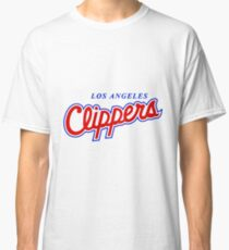 Los Angeles Clippers Classic T-Shirt