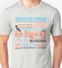 San Franscisco T-Shirt