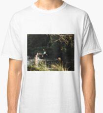 summer splash Classic T-Shirt