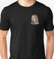 Lisa from Girl, Interrupted T-Shirt