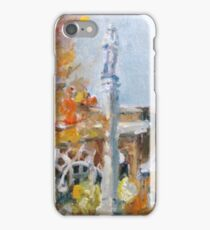 Facing South iPhone Case/Skin