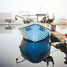 NN1 Fishing boat Sovereign Harbour, Eastbourne. by willgudgeon