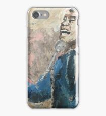 Louie Armstrong iPhone Case/Skin