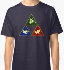 Hoenn's Legendary Triforce Classic T-Shirt