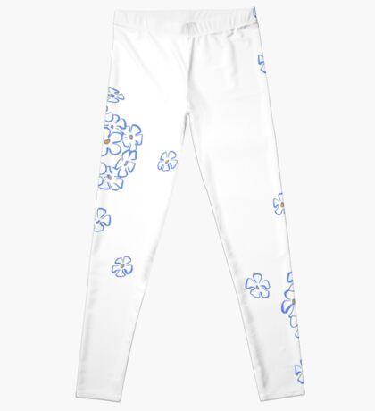 Forget-me-not Leggings