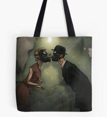 Punk Love Tote Bag