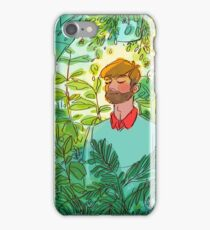 Rainforest Room iPhone Case/Skin