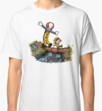 Can I have my boat? Classic T-Shirt